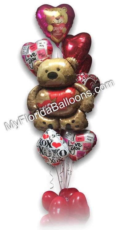 Big Bear Love