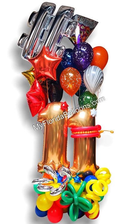 # Birthday