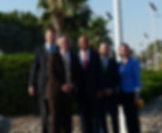Trade Mission | SolarOne Promotes USA Solar Lighting