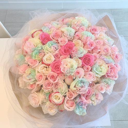 Fairy Bloom Rainbow