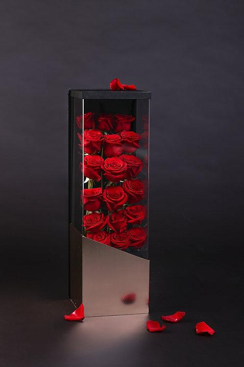 Rouge et Noir Lipstick