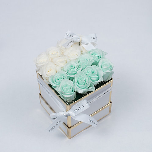 Timeless Box Tiffany