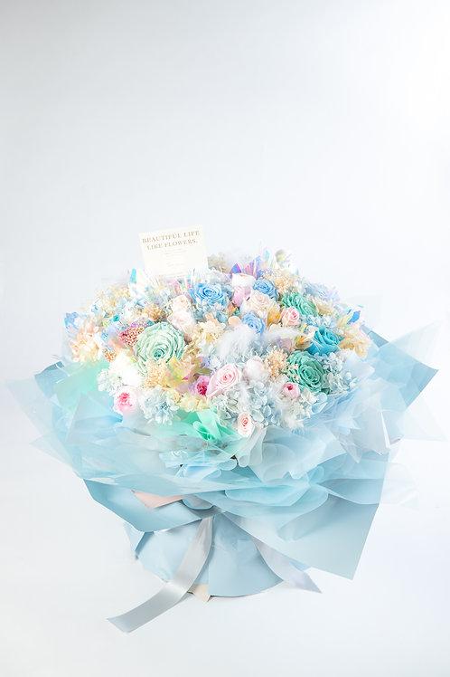 Timeless Bouquet Surprise