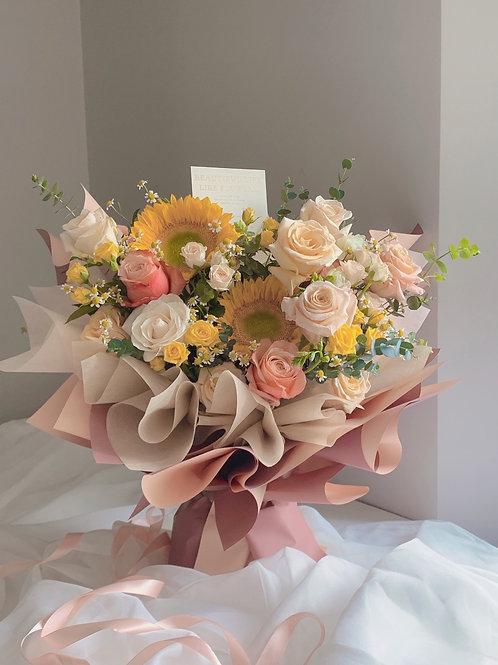 Happy Graduation Bouquet
