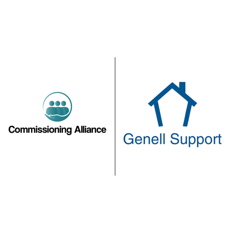 Genell Support are pleased to be awarded a place on the Commissioning Alliance/WLA DPV framework