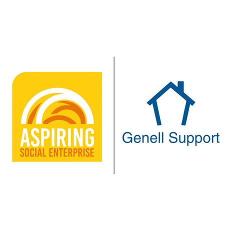 We at Genell are proud to be an official Aspiring Social Enterprise