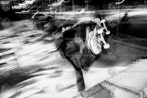 Q-Skate (Joji Shimamoto)