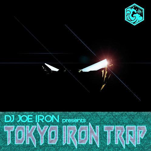 TOKYO IRON TRAP vol.1
