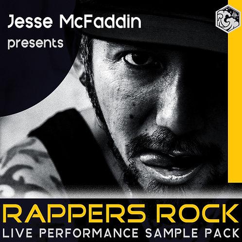 RAPPERS ROCK