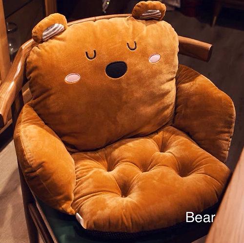Cute Cushion - Bear