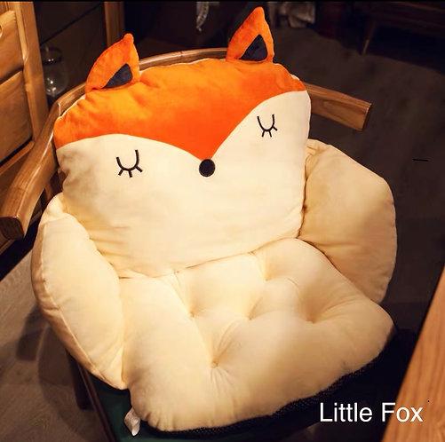Cute Cushion - Fox