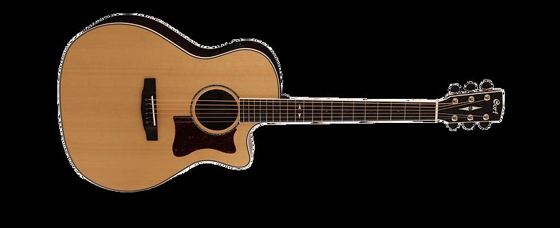 Cort Acoustic Guitar GA5F-PF