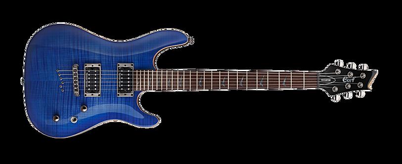 Cort Electric Guitar KX-Custom BB