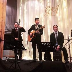 Instrumental Wedding Gig