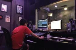 Audio Facility
