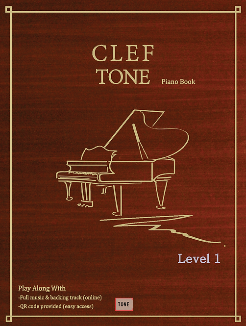 Level 1 Book