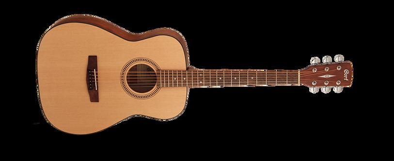 Cort Acoustic Guitar AF505