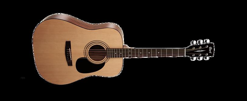 Cort Acoustic Guitar AD810 OP