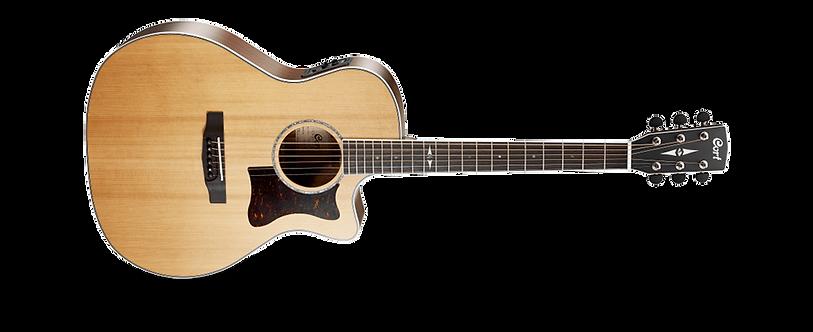 Cort Acoustic Guitar GA5F-BW