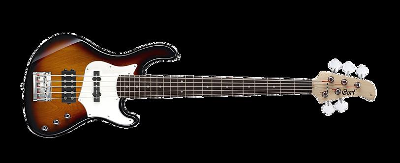 Cort Bass Guitar GB35A 3TS