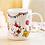 Thumbnail: HELLO KITTY MUG - BIRTHDAY DESIGN