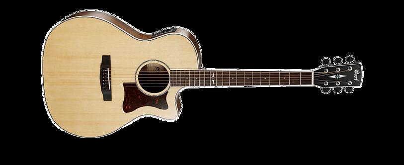 Cort Acoustic Guitar GA5F-MD NAT