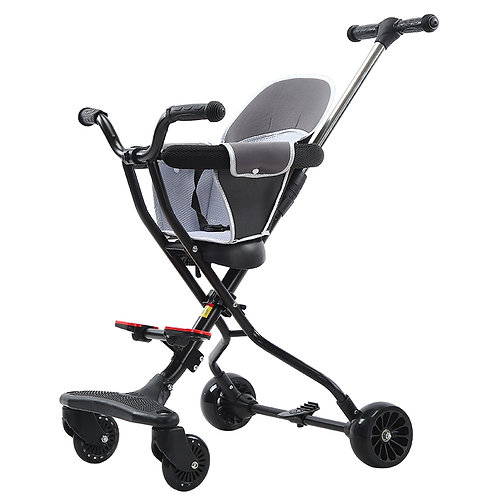 PORTABLE LIGHT BABY STROLLER