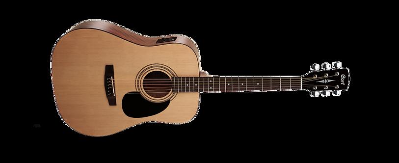 Cort Acoustic Guitar AD810E