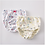 Thumbnail: 2PCS CUTE BABY UNDERPANTS BABY BRIEFS