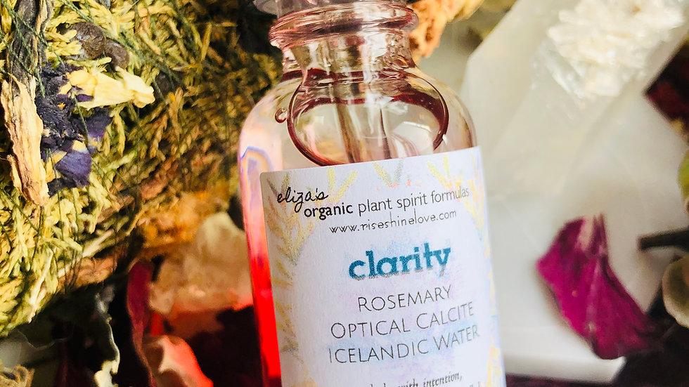 Clarity Flower Essence