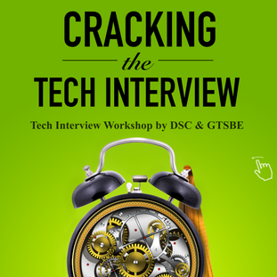 Tech Interview Workshop