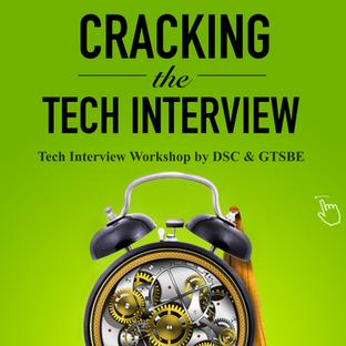 Tech Interview Workshop