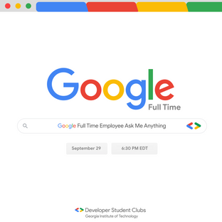 Google AMA