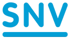 Netherlands Development Organization logo