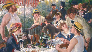 renoir-luncheon-of-the-boating-party-the