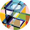 Contafio Produção Gráfica Logotipo
