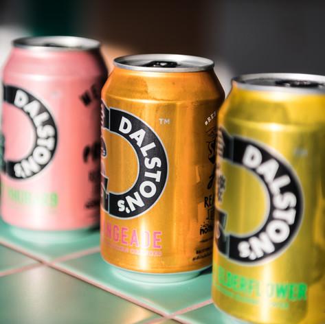 DALSTON'S SODAS