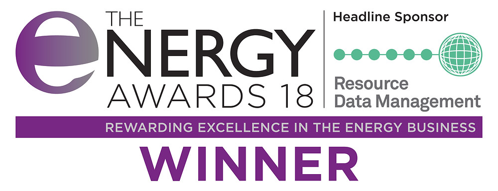 Winner of the Energy Awards