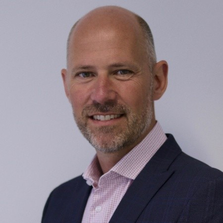 Gary Bark - Managing Director