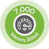 Meters Billed