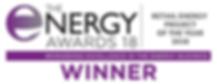 Energy Event Awards Participation Logo -
