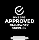NHS SBS Approved Framework Supplier