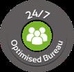 24/7 Optimised Bureau