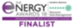 Energy Event Awards Participation Logo -