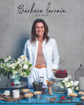 Barbara Larrain y la socia.
