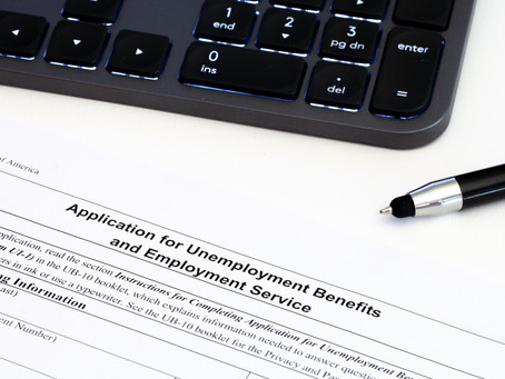 Alert! Alert! Did You Know Your Unemployment Benefits are Taxable?