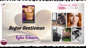 Rogue Gentleman (Les Rourkes T.8) - Kylie Gilmore