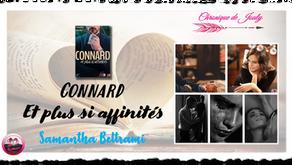 Connard et plus si affinités - Samantha Beltrami