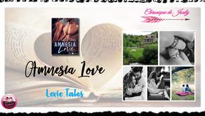 Amnesia Love - Lexie Tales