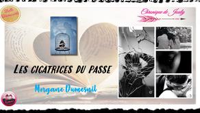 Les cicatrices du passé - Morgane Dumesnil